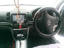Toyota Allion. автомат, передний, 1.8 (132 л.с.), бензин, 208 тыс. км
