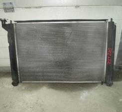 Радиатор охлаждения двигателя. Toyota: Wish, Opa, Caldina, Allion, Premio Двигатели: 1AZFSE, 1ZZFE