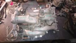 Коллектор впускной. Mitsubishi Pajero, V25W, V45W Двигатель 6G74