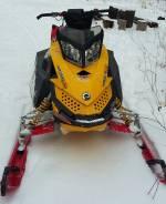 BRP Ski-Doo MXZ X-RS. исправен, есть птс, с пробегом
