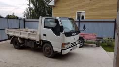 Nissan Atlas. Продам грузовик Ниссан Атлас, 4 300 куб. см., 2 500 кг.
