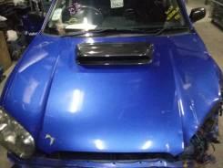 Капот. Subaru Impreza WRX STI Subaru Impreza, GD9, GDA, GDB