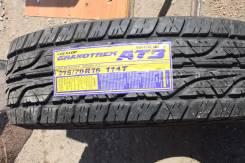 Dunlop Grandtrek. Всесезонные, 2015 год, без износа, 1 шт
