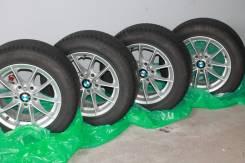 Комплект колес (диски + шины) для BMW 3 серии (RunFlat). 7.0x16 5x120.00 ET31 ЦО 72,6мм.