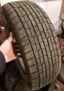 Goodyear Ice Navi Hybrid Zea. Зимние, без шипов, 2012 год, износ: 20%, 1 шт
