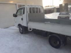 Kia Bongo III. Продается грузовик KIA Bongo III, 2 400 куб. см., 1 200 кг.