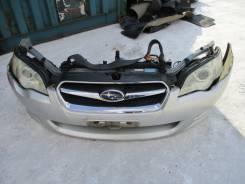 Ноускат. Subaru Legacy, BL5 Двигатель EJ20X