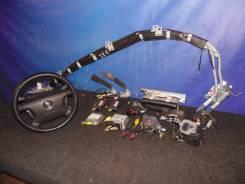 Подушка безопасности. Daimler Super Eight Jaguar XJ