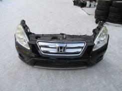 Ноускат. Honda CR-V, RD7 Двигатель K24A