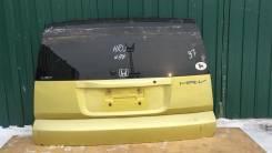 Крышка багажника. Honda HR-V