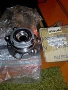 Ступица. Infiniti FX45, S50 Двигатель VK45DE