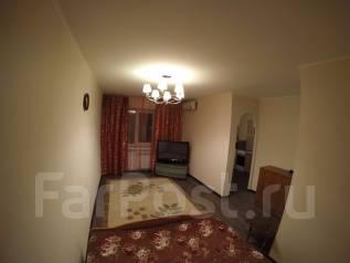 1-комнатная, улица Серышева 76. Кировский, частное лицо, 32 кв.м.
