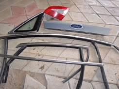 Накладка багажника. Ford Mondeo, B4Y