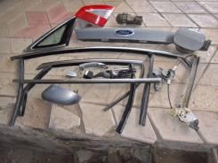 Крышка топливного бака. Ford Mondeo, B4Y