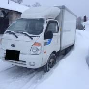 Kia Bongo III. Продажа грузового-фургона KIA Bongo 3, 2 902 куб. см., 1 400 кг.