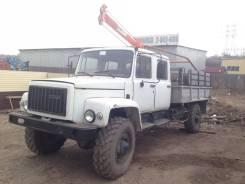 ГАЗ-33081. Продам БКМ-317, 4 250 куб. см., 2 000 кг.