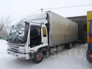 Isuzu Forward. Продается грузовик , 7 790 куб. см., 7 000 кг.
