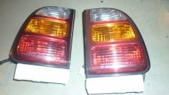 Стоп-сигнал. Toyota RAV4, SXA11G, BEA11, SXA11, SXA10, SXA16G, SXA10W, SXA16, SXA15, SXA15G, SXA10G, SXA10C, SXA11W Двигатели: 3SFE, 3SGE, EM