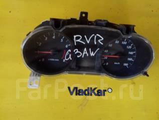 Спидометр. Mitsubishi RVR, GA3W