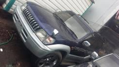 Toyota Land Cruiser Prado. VZJ90, 5VZ