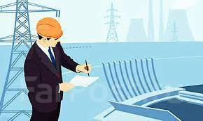 """Инженер-энергетик. Требуется инженер - энергетик . МУП """"СПЕЦАВТОХОЗЯЙСТВО"""" . Шоссе Северное 44/2"""