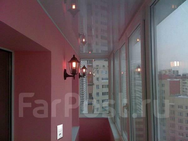 Остекление балконов и лоджий по сниженным ценам!