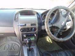 Nissan Wingroad. автомат, 4wd, 1.8 (115 л.с.), бензин