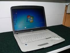 "Acer Aspire. 15.4"", ОЗУ 1024 Мб, WiFi, Bluetooth"