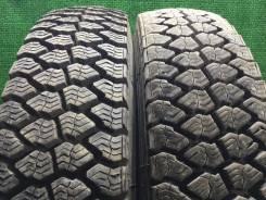 Dunlop SP 055. Зимние, без шипов, 2009 год, износ: 10%, 2 шт. Под заказ