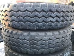 Michelin X Radial. Всесезонные, износ: 20%, 2 шт