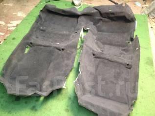 Ковровое покрытие. Subaru Legacy B4, BEE Subaru Legacy, BEE Двигатель EZ30D
