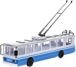 Троллейбусы. Под заказ