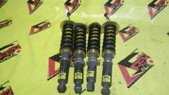 Койловер. Toyota Cresta, JZX91, JZX90, JZX100, JZX101, GX90, SX90, LX90, GX100, LX100 Toyota Mark II, JZX91E, JZX90E, JZX100, GX90, JZX90, LX90, GX100...