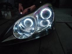 Фара. Toyota Ipsum, ACM21