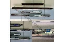Накладка на дверь. Toyota Land Cruiser. Под заказ