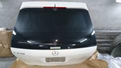 Дверь багажника. Mercedes-Benz W203