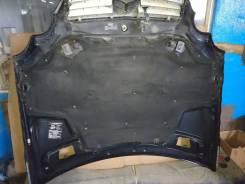 Обшивка капота. Mercedes-Benz W203