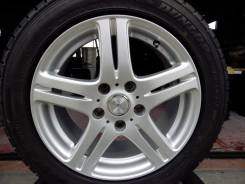 Dunlop Dufact DF5. 6.5x16, 5x114.30, ET42, ЦО 73,0мм.