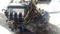 Двигатель в сборе. Honda Fit Aria, GD8 Двигатель L15A