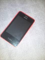 Nokia Asha 501 Dual SIM. Б/у