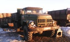 ЗИЛ 131. Продается грузовик Зил 131, 5 969куб. см., 3 500кг., 6x6