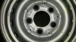 Продам колесо от мерседеса грузопасажирского. 6.0x15