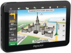 Портативный GPS-навигатор Prology iMAP-5800 (5 дюймов)