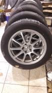 Light Sport Wheels. 7.0x18, 5x114.30, ET38, ЦО 72,0мм.