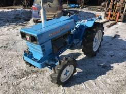 Mitsubishi. Продается Мини-трактор D1500vED, 764 куб. см.