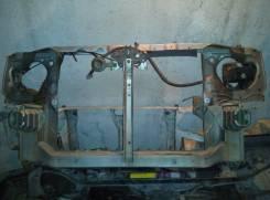 Рамка радиатора. Nissan Cube, AZ10
