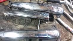 Ручка открывания багажника. Lexus RX300, MCU35 Lexus RX300/330/350, GSU35, MCU35, MCU38