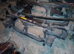 Рамка радиатора. Toyota Sprinter Carib, AE115