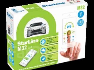 GSM терминалыStarLine M32CAN T