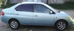 Toyota Prius. Продам ПТС Тойота приус NHW-11